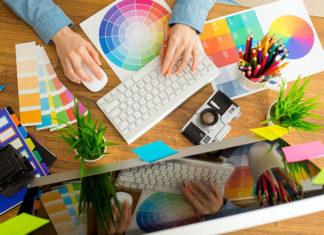Monitor dla zawodowego grafika – sprawdź czym powinien się charakteryzować