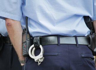 Testy fizyczne i psychologiczne do Policji