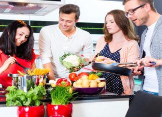 Co powinno znaleźć się w każdej kuchni